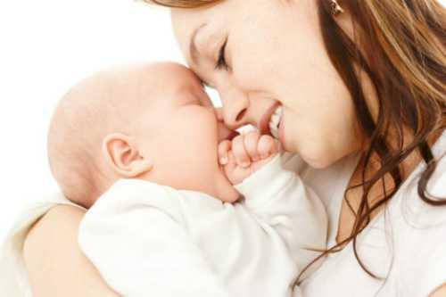 как вырабатывается грудное молоко: биологические механизмы