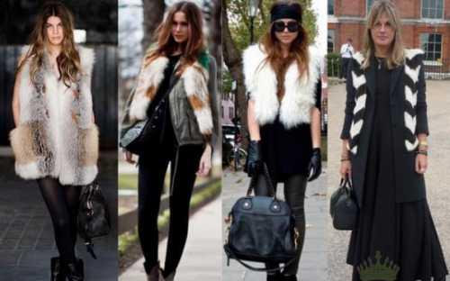 модный маникюр 2014 года