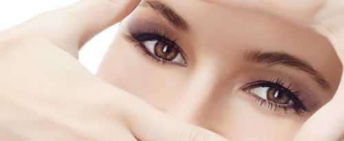 уход за кожей вокруг глаз: домашние кремы, натуральные маски