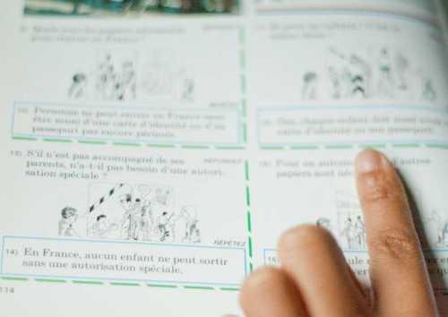 как выучить всё без зубрёжки: метод карточек
